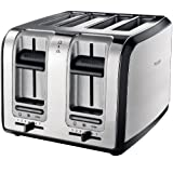 Philips HD2648/20 4 Slice Toaster, 1800 Wattby Philips