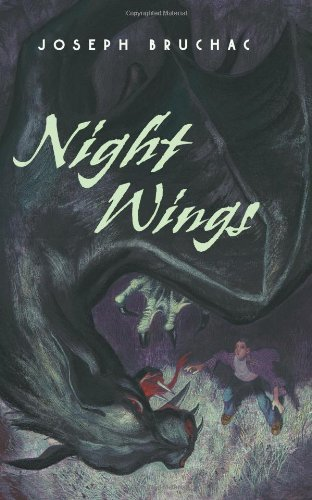 Night Wings by Joseph Bruchak