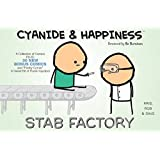 Cyanide and Happiness: Stab Factory (Cyanide & Happiness)
