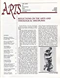 img - for ARTS: The Arts in Religious and Theological Studies (vol. 4, no. 3), 1992 book / textbook / text book