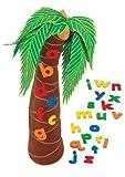 Chicka Chicka Boom Boom Alphabet Tree