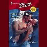 For Lust or Money   Kate Hoffmann