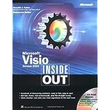 Microsoft� Visio� Version 2002 Inside Out ~ Nanette J. Eaton