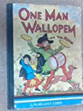 img - for One Man Wallopem to the Rescue book / textbook / text book