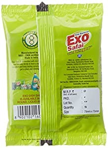 Exo Small Anti Bac Safai
