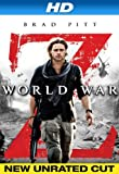 World War Z (Unrated) [HD]
