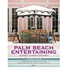 [ PALM BEACH ENTERTAINING CREATING OC...
