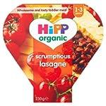 HiPP Organic Scrumptious Lasagne 230g...