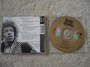 Hey Joe (3 tracks, 1992/93)