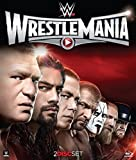 WWE 2015 - WrestleMania XXXI - Santa Clara, CA - March 29, 2015 PPV (Blu-ray)