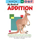 My Book of Additionby Kumon Publishing