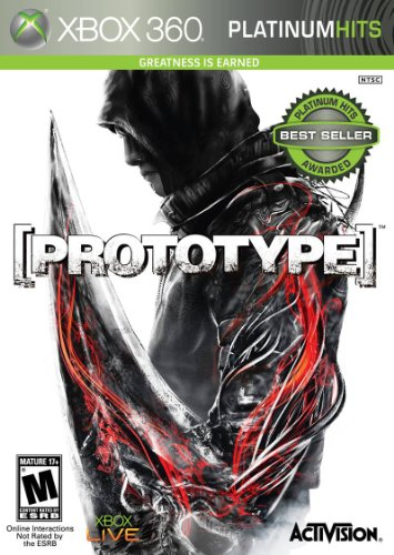 Prototype Platinum Hits(輸入版:北米)