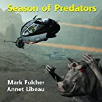 Season of Predators | Annet Libeau,Mark Fulcher