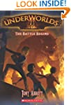 The Battle Begins (Underworlds (Quali...