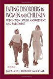 img - for Eating Disorders in Women and Children: Prevention, Stress Management, and Treatment (Modern Nutrition) book / textbook / text book