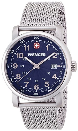 WENGER-watch-Urban-Classic-011041107-Mens-regular-imported-goods