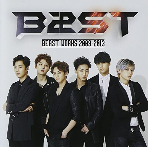 BEAST WORKS 2009‐2013 (初回限定盤)