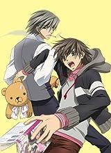 エッチ満載BLアニメ「純情ロマンチカ&2」廉価版DVD-BOXが登場