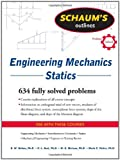 img - for Schaum's Outline of Engineering Mechanics: Statics (Schaum's Outline Series) book / textbook / text book