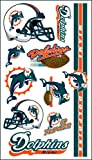 NFL Temporary Miami Dolphins Tattoo at Amazon.com
