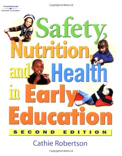 health safety and nutrition in early Start studying health, safety and nutrition: 1,2&3 learn vocabulary, terms, and more with flashcards, games, and other study tools.