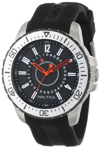 Nautica N14661G - Reloj unisex
