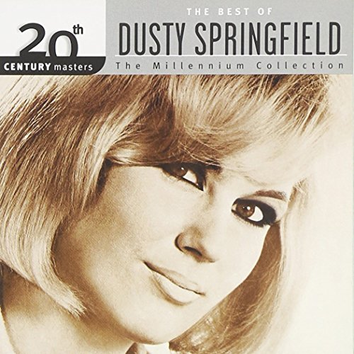 Dusty Springfield - The Best Of Dusty Springfield: 20th Century Masters (Millennium Collection) - Zortam Music