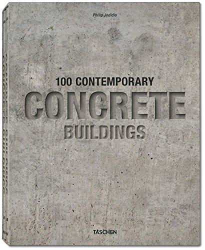JU-100 CONT. CONCRETE BUILDING