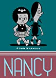Nancy: Volume 2: The John Stanley Library