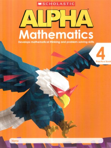 Alpha mathematics practice book class 4na rs mrp na product image fandeluxe Images