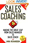 Sales Coaching: Making the Great Leap...