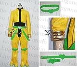 高品質コスプレ衣装 Tiamoshop 2964★ジョジョの奇妙な冒険 DIO(ディオ) 風 コスプレ衣装 ★ 完全オーダメイドも対応可能