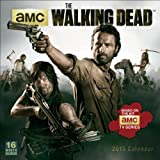 The Walking Dead 2015 Wall Calendar