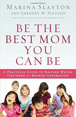 Spotlight on 3 Books for Christian Parents