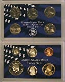 2004 S Proof Set in Original US Government Packaging