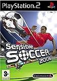 echange, troc Sensible soccer 2006