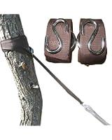 XXL Kit complet pour fixation hamac sur arbres 6,4 m Capacité 250 kg