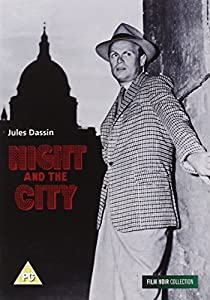 Night And The City [1950] [DVD]
