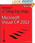 Microsoft Visual C# 2013 Step by Step...
