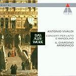 Vivaldi : Concertos pour Luth et Mand...