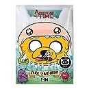 Adventure Time: Jake Vs Me-Mow