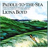 Paddle to the Seaby Liona Boyd