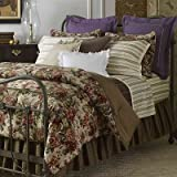 Chaps Rosemont KING Comforter Set