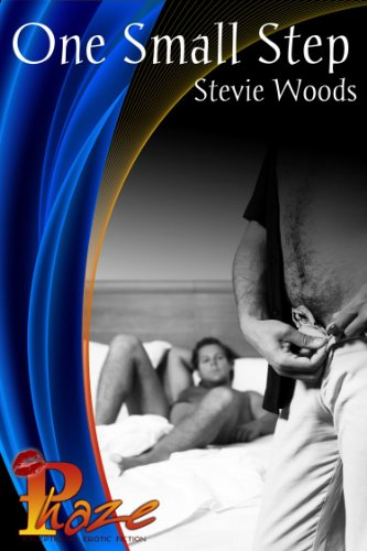 Book: One Small Step by Stevie Woods