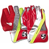 SG Tournament Wicket Keeping Gloves, Men's