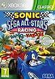 Sonic and SEGA All-Stars Racing [import anglais]