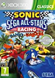 Cheapest Sonic & SEGA All-Stars Racing on Xbox 360