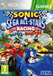 Sonic and SEGA All-Stars Racing (Xbox...