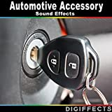 Automotive Accessories Best Deals - Automotive Accessory Sound Effects