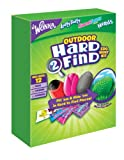 Wonka Outdoor Egg Hunt Hard to Find Eggs Kit, NET WT 3.5 Ounce